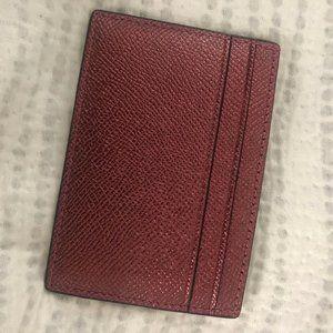 Coach Accessories - Brand New Coach Wallet/Card Holder